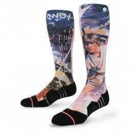 Stance X Star Wars Opening Night Snow Socks Multi