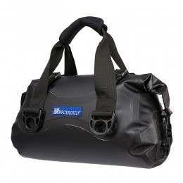 Watershed Ocoee Duffel Dry Bag 15L Black