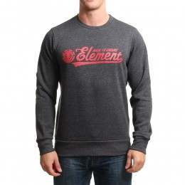 Element Signature Crew Charcoal Heather
