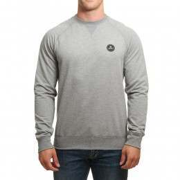 Billabong All Day Crew Grey Heather