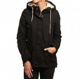Billabong Iti Parka Black