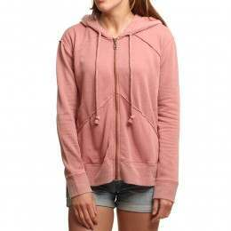 Billabong Only You Long Hoody Mauvelous