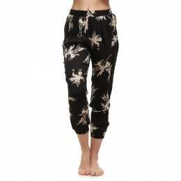 Amuse Society Palm Beach Pant Charcoal