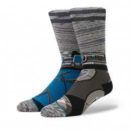Stance X Star Wars Astromech Socks Grey
