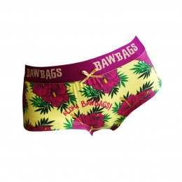 BAWBAGS LADIES ALOHA UNDERWEAR Floral