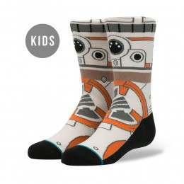Stance Boys X Star Wars BB8 Socks Tan