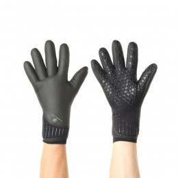 CSKINS HOT WIRED 5MM WETSUIT GLOVES