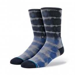 Stance Double Dip 2 Socks Grey