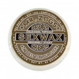 SEXWAX DREAM CREAM GOLD