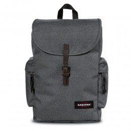 Eastpak Austin Backpack Black Denim