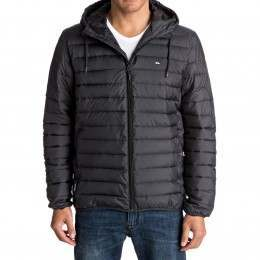 Quiksilver Everyday Scaly Jacket Tarmac
