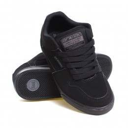 ANIMAL BOYS ELLIS SHOES Black