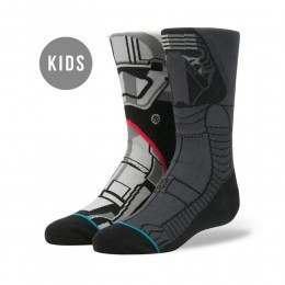 Stance Boys X Star Wars First Order Socks Grey