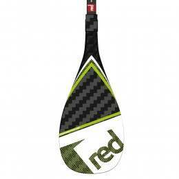 RED PADDLE GLASS VARIO 3 PIECE TRAVEL PADDLE