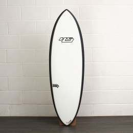 HAYDEN SHAPES HYPTO KRYPTO FF FCS2 Surfboard 5ft 8
