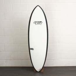 HAYDEN SHAPES HYPTO KRYPTO FF FCS2 Surfboard 5ft 4