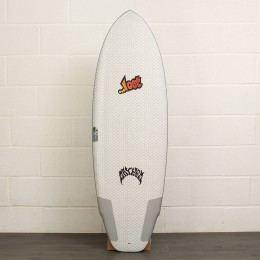 Lib Tech Lost Puddle Jumper Surfboard 5FT 3