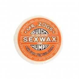 SEXWAX QUICK HUMPS Orange Cool