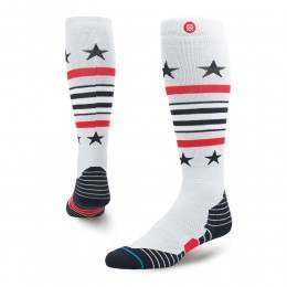 Stance Moto Bravemen Socks Grey