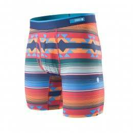 Stance Santo Poly Boxers Red