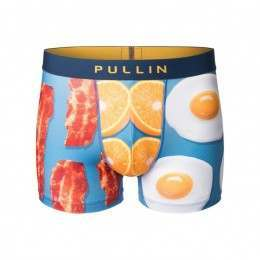 Pull-In Master Brunch Boxers Blue