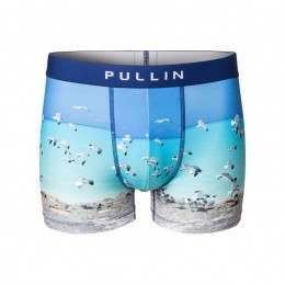 Pull-In Master Mouette Boxers Blue