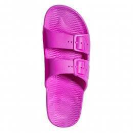 Moses Slider Sandals Candy