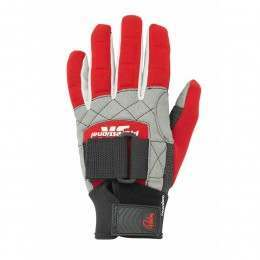 PALM PRO SEARCH & RESCUE GLOVES Red