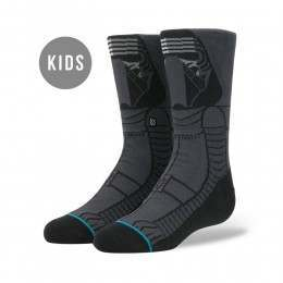 Stance Boys X Star Wars Kylo Ren Socks Grey