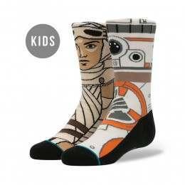 Stance Boys X Star Wars The Resistance Socks Tan
