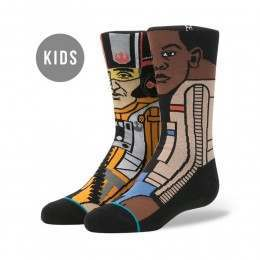 Stance Boys X Star Wars The Resistance 2 Socks Org