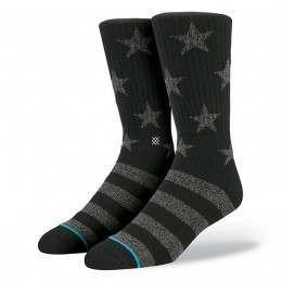 Stance Richmond 2 Socks Black