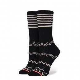 Stance Mercer Socks Black