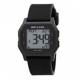 Ripcurl Atom Digital Watch Black/White