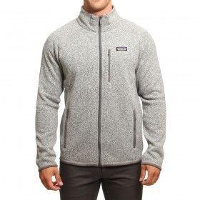 Patagonia Better Sweater Jacket Stonewash