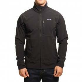 Patagonia Sidesend Jacket Black