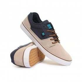 DC Tonik Shoes Taupe