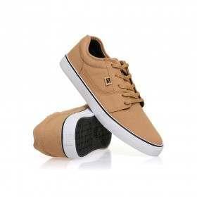 DC Tonik TX Shoes Camel/Black
