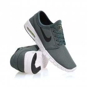 Nike SB Stefan Janoski Max Shoes Hasta/Black