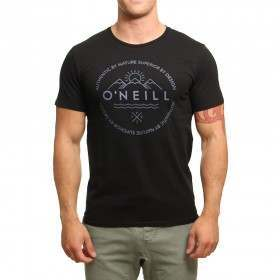 ONeill Scripty Tee Black Out