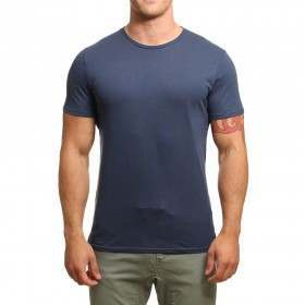 ONeill Jack's Base Slim Fit Tee Carbon Blue