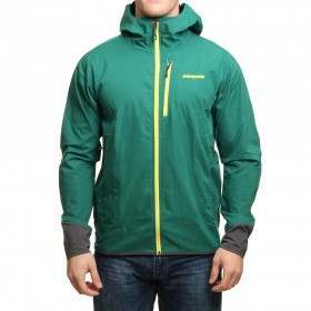 Patagonia Levitation Jacket Legend Green