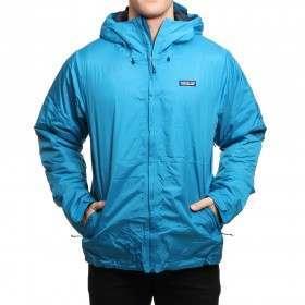Patagonia Insulated Torrentshell Jacket Grec Blue
