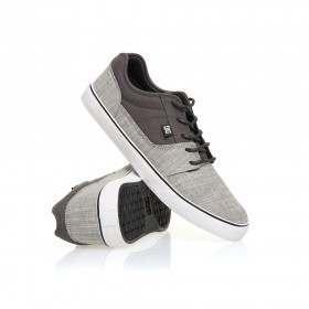DC Tonik TX SE Shoes Charcoal Grey