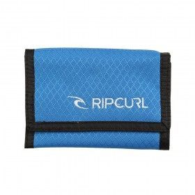 Ripcurl Plain Surf Wallet Blue