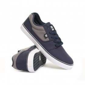 DC Tonik TX Shoes Navy/Grey