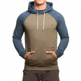 Quiksilver Everyday Hoody Dusty Olive