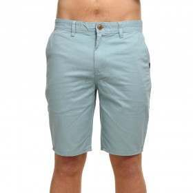 Quiksilver Everyday Chino Shorts Stone Blue
