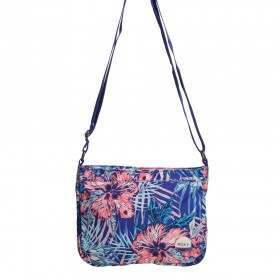 Roxy Sunday Smile Shoulder Bag Royal Blue