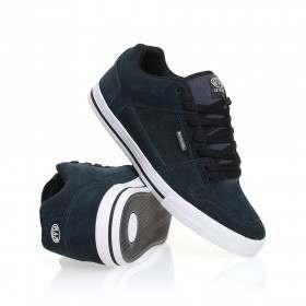 Animal Ellis Shoes Navy